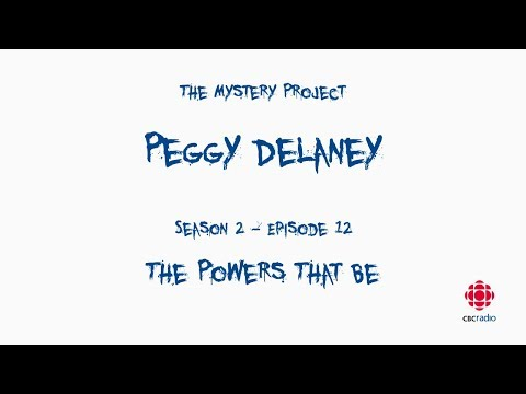 Caterina Scorsone in Peggy Delaney S02E12 - The Powers That Be (December 23, 2000)