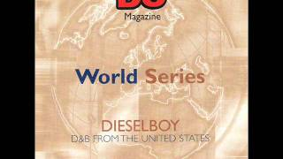 Dieselboy : D&B from the United States