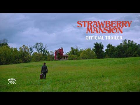 STRAWBERRY MANSION | Official U.S. Trailer | Kentucker Audley & Albert Birney