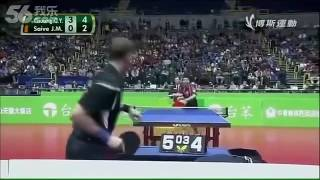 очень смешной теннис лучшие моменты