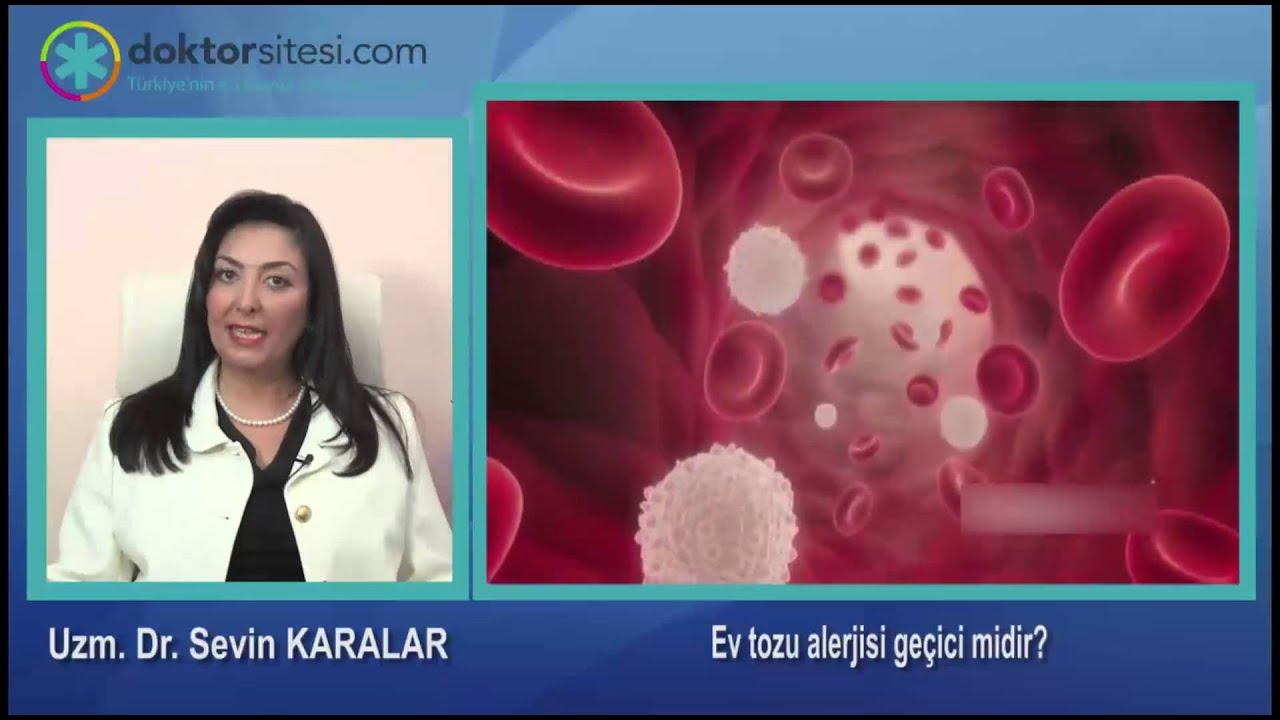 Toz Alerjisine Ne İyi Gelir: Toz Alerjisine Bitkisel Tedavi