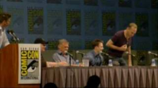 ''Captain America: The First Avenger'' At Comic-Con 2010