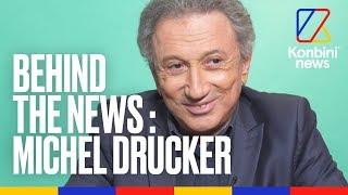 Michel Drucker - Behind the News