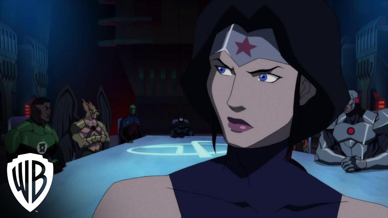 Download Justice League Dark | Justice League Dark Trailer | Warner Bros. Entertainment
