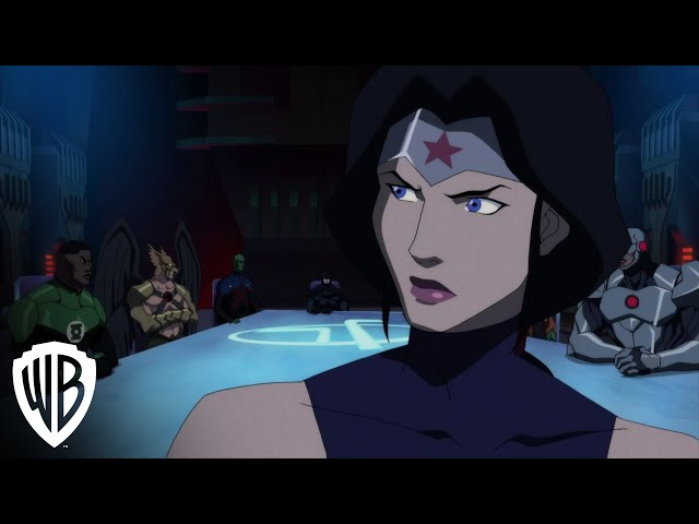 Justice League Dark | Justice League Dark Trailer | Warner Bros. Entertainment