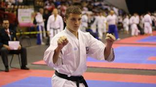 2nd WUKF European Karate Championships, Győr-Hungary, 5th to 9th October 2011.  IMAGE FILM