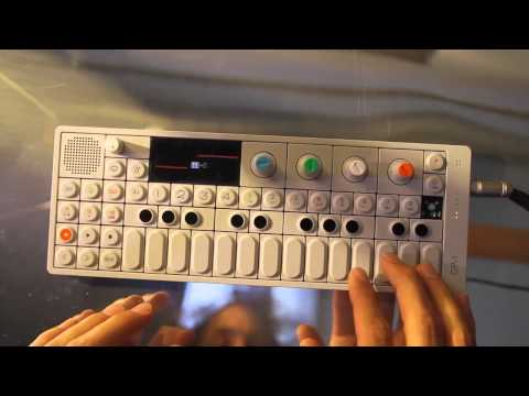 OP-1 Users, I'm on the fence, sell me! - Gearslutz