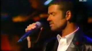 George Michael - Jesus To a Child Subtitulado