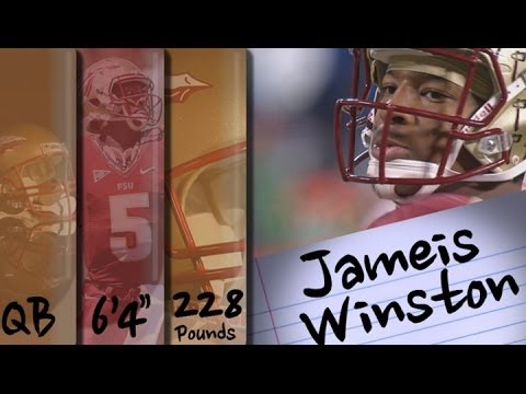 Florida State QB Jameis Winston | Official Heisman Highlights