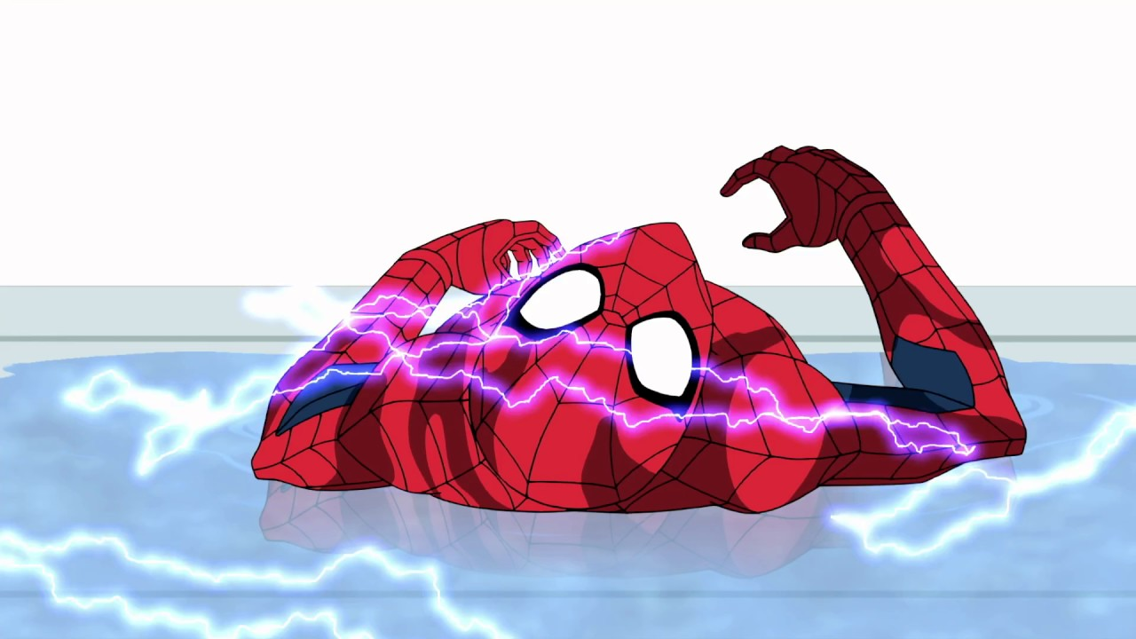 Marvel's Spider-Man   official trailer (2017) - YouTube