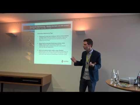 Erfolgreiche E-Commerce Shops – Tipps zur Conversion-Optimierung