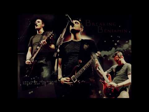 Breaking Benjamin  Give Me a Sign Acoustic HD Audio