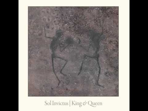 Sol Invictus - Blood Against Gold [live In Europe 1990/1991 - From