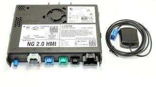 Project Silverado E02 - GM Nav Upgrade