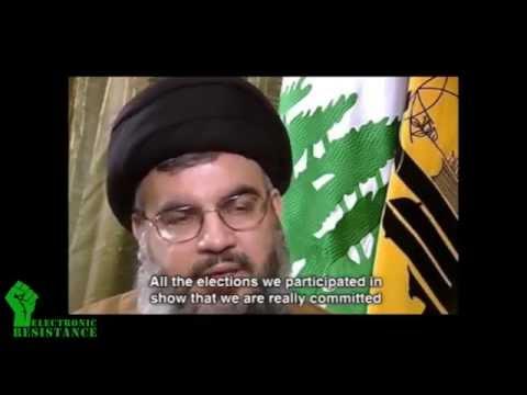 [Documentary] The Hezbollah Mystery.