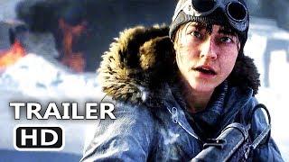 PS4 - Battlefield 5 Single Player Trailer (2018) Battlefield V