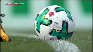 Rot-Weiss Essen vs Borussia Dortmund 11/07/17