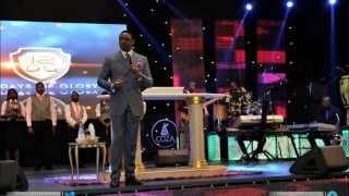 No higher calling  By Rev Biodun Fatoyinbo - COZA Nigeria