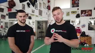 Comment utiliser le médecine-ball pour développer l'explosivité chez le boxeur ?