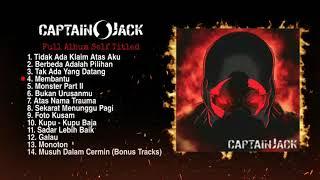 CAPTAIN JACK - SELF TITLED    FULL ALBUM CAPTAIN JACK POST HARDCORE