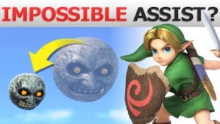 What if we Spawn ANOTHER MOON in Great Bay? | Super Smash Bros. Ultimate