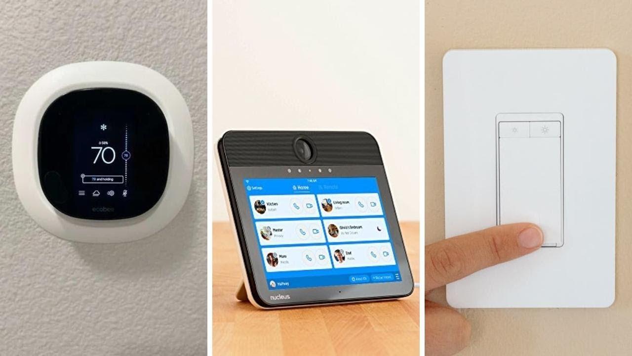 7 best alexa compatible smart home gadgets youtube