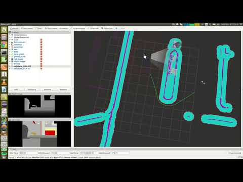 simulation Archives - Robotics with ROS
