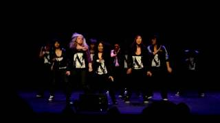 Pulse N' Limited At Blackout 2k11 Featuring Blueprint Abdc 5 [hd]