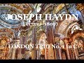 Download TRIO MAXIM HAYDN LONDON TRIO 1 MP3 song and Music Video