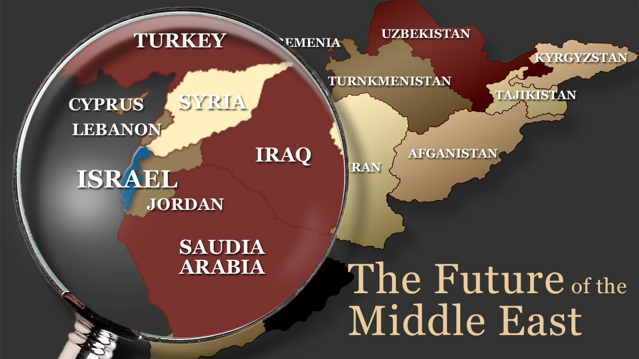What Would the Middle East Be