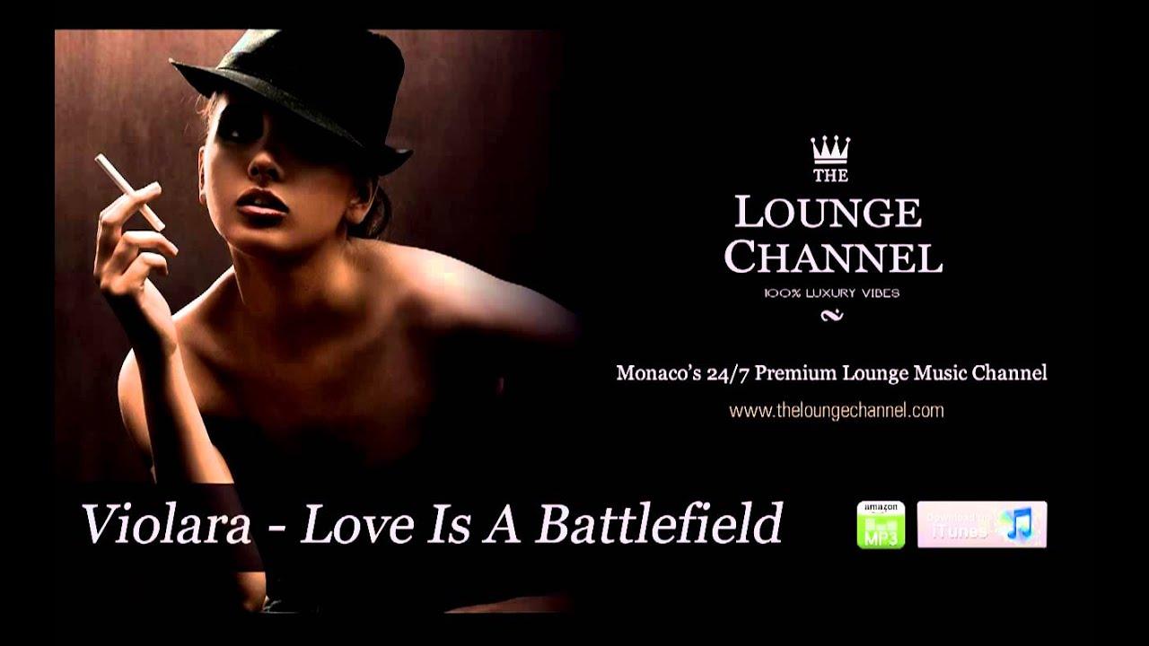 Download Violara - Love Is A Battlefield