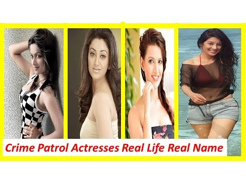 Crime Patrol Top 17 Actresses Real Life With Real name You are Shocking