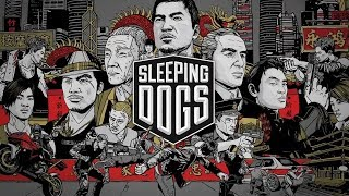Sleeping Dogs Definitive Edition All Cutscenes (Game Movie) 1080p HD 2014