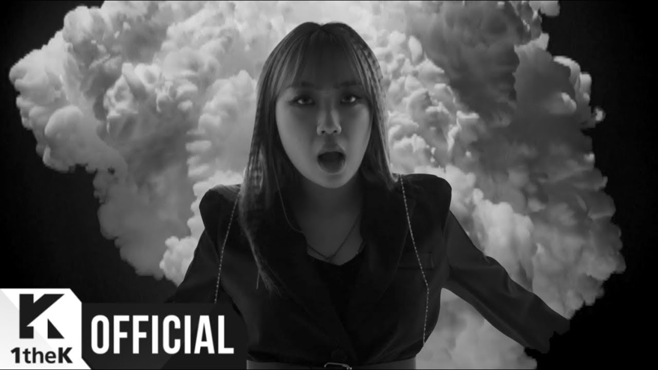 [MV] Lee Young Ji(이영지) _ Dark Room(암실)