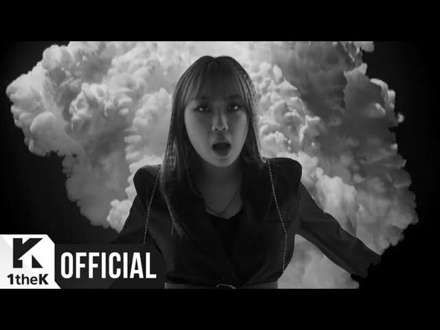 [MV] Lee Young Ji(이영지) _ Dark Room(암실)