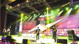 Hindi Rock | Aashayein - Antariksh ft. Gaurav Chintamani and Sid Mathur