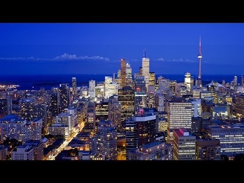 Where To Stay In Toronto, Ontario