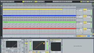 Chris Lake - Alone  (Recreated With Ableton Live)