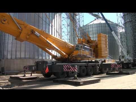 Walt Johnson Construction Inc    Crane Service, Millwright