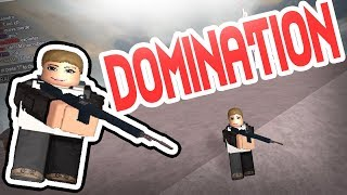 KIN AND RT DOMINATION | Kin To Radio Tower (Ep.1) ROBLOX