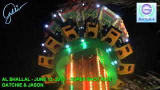 Video AL SHALLAL - SUPER SHOT RIDE WITH MY GOOG RIEND JASON download MP3, 3GP, MP4, WEBM, AVI, FLV Agustus 2018