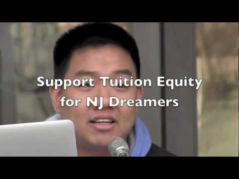 Tuition Equity Tony