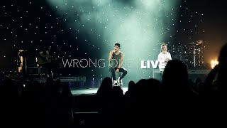 Jack & Jack - Wrong One (LIVE)  at The Palais Theatre in Melbourne, Australia