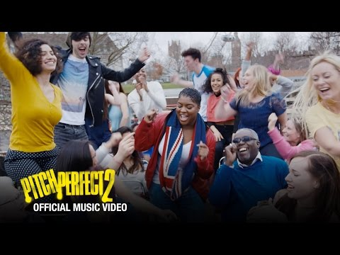 """Crazy Youngsters"" – Pitch Perfect 2 Official Music Video"