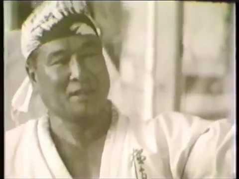 Mas Oyama (大山倍達)