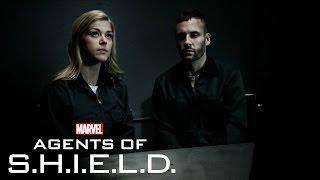 A Spy's Goodbye – Marvel's Agents of S.H.I.E.L.D.
