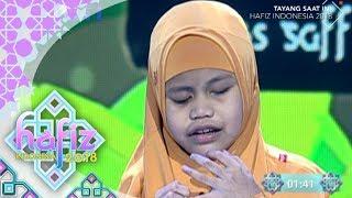 HAFIZ INDONESIA 2018 - Tantangan Harta Utsman Untuk Kayla [24 Mei 2018]