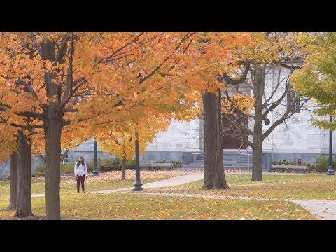 Middlebury College Campus Virtual Tour