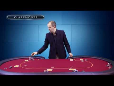 Poker: The Terminology