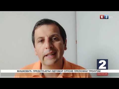 NOVOSTI TV K3 - 24. 07. 2021.